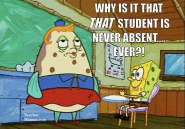 The Worst Student